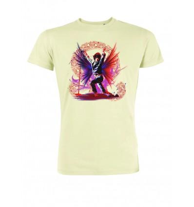 T-Shirt Mick Show Color
