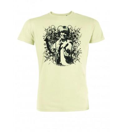 T-Shirt Brian Jones