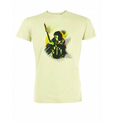 T-Shirt Bill Wyman