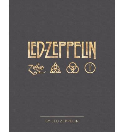 Led Zeppelin by Led Zeppelin