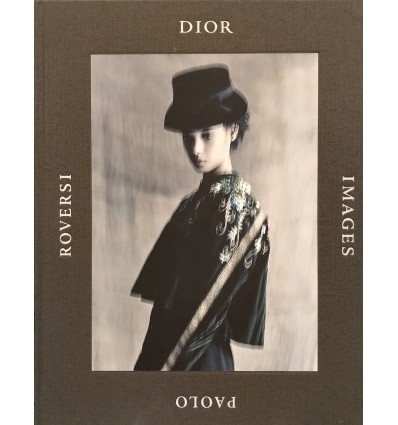 Dior Images: Paolo Roversi