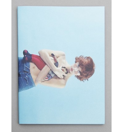 Bleu MELODY / Tony Frank