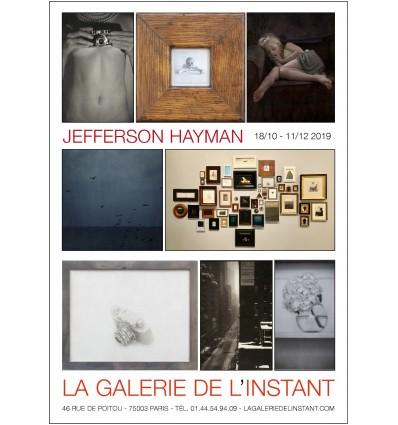 Affiche Jefferson Hayman