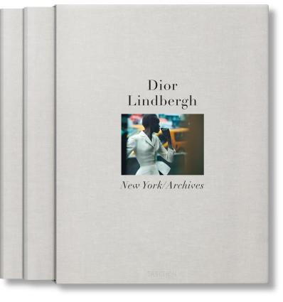 Peter Lindberg. Dior