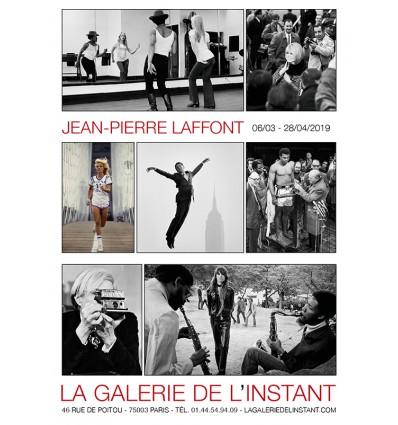 "Poster ""TheBox"" Dominique Tarlé"