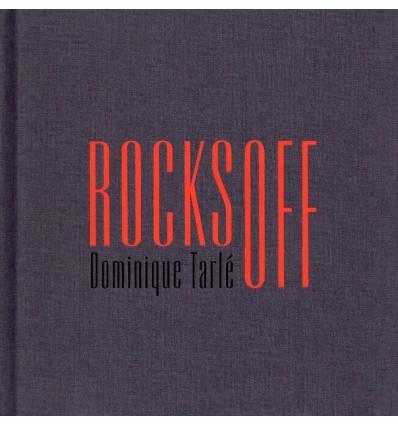 Exhibition catalogue RocksOff