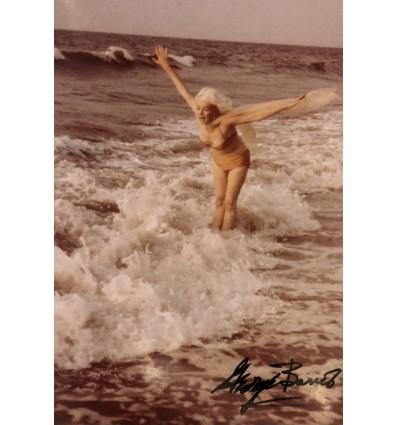 Tirage vintage Marilyn Monroe