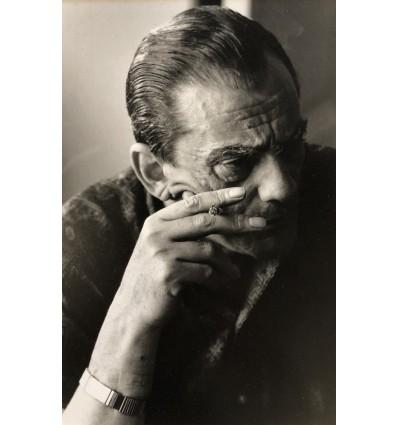 Tirage Photo Luchino Visconti