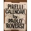 Calendrier Pirelli 2020 Paolo Roversi