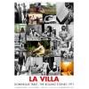 "Affiche ""La Villa"" Dominique Tarlé"
