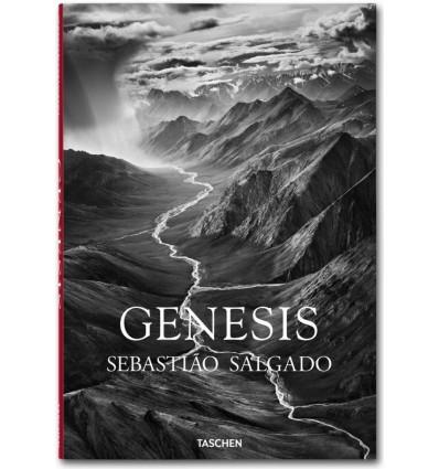Sebastião Salgado Genesis