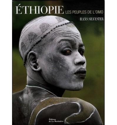 Hans Silvester Ethiopie Les peuples de l'Omo