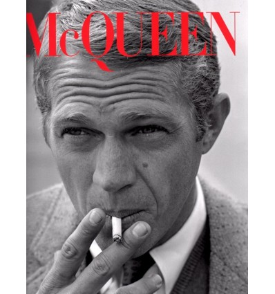 McQueen par  John Dominis