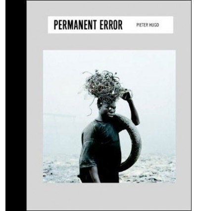 Permanent error Pieter Hugo