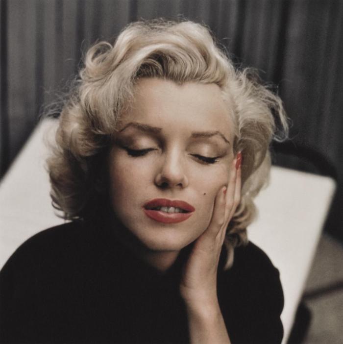 Marilyn Monroe Exposit...
