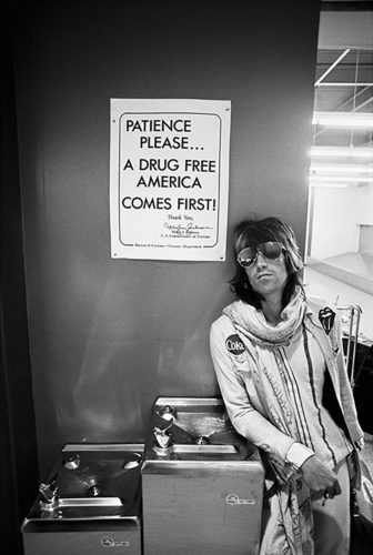 ETHAN RUSSELL KEITH RICHARDS, PATIENCE PLEASE…, USA, 1972