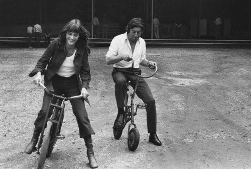 FOIRE DU TRÔNE, PARIS, 1970 - TONY FRANK