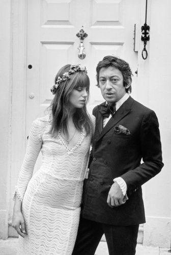 LONDRES, 1970 TONY FRANK