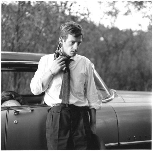 À bout de souffle - Jean-Luc Godard - 1959 Jean-Paul Belmondo,