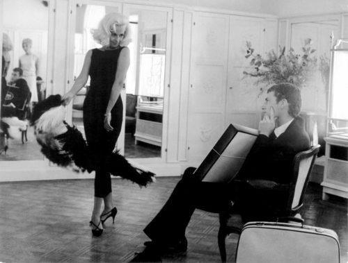 La Baie des Anges - Jacques Demy - 1962