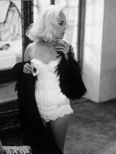 La Baie des Anges - Jacques Demy - 1962, Jeanne Moreau - Nice
