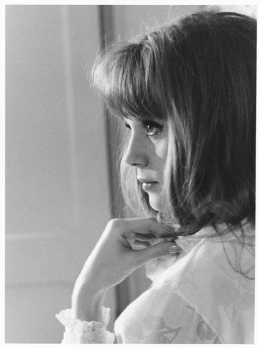 La peau douce - François Truffaut - 1963 Françoise Dorléac, Rambouillet