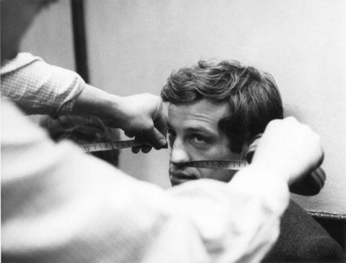 Une Femme est une Femme - Jean-Luc Godard - 1961 - Jean-Paul Belmondo - Paris