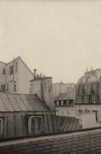 Paris Rooftops