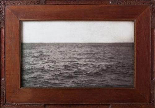 The Sound (framed)